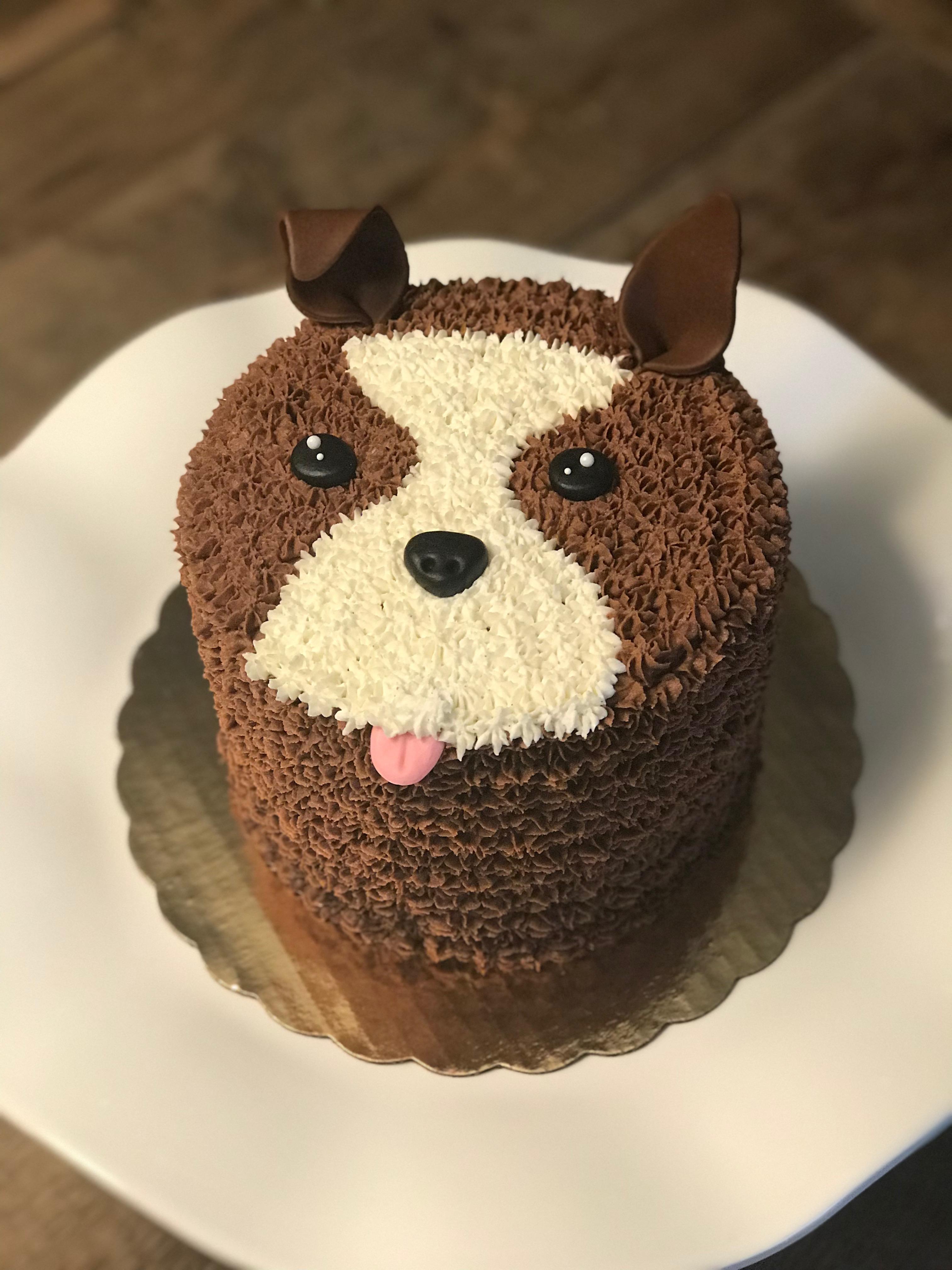 Custom-Dog-Cake